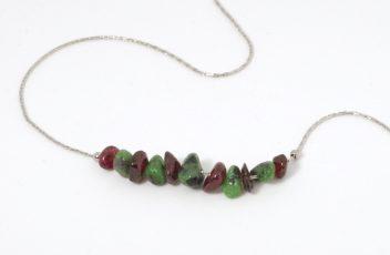 collier-passion_pierres-gemmes_rubis-zoizite _chaîne-inox (2)_2